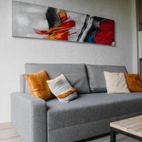 La Marquise Billière - Appartement lumineux avec mezzanine + parking