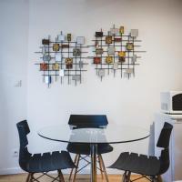 La Marquise Serre 2 - Studio moderne en centre-ville