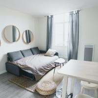 La Marquise St Cyprien - Bel appartement moderne à Toulouse
