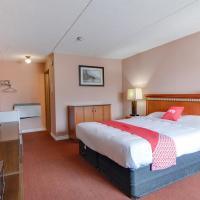 OYO Hotel Niagara Falls, ON - Fallsview