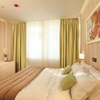 Garni Hotel Argo