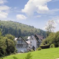 Hotel & Gasthof Hubertushöhe
