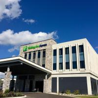 Holiday Inn Express - Grand Island