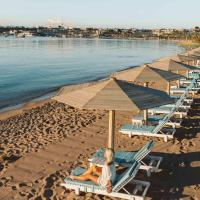 Hotel Novotel Sharm El-Sheikh, מלון בשארם א-שייח