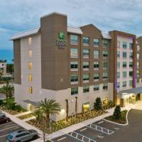 Holiday Inn Express & Suites Orlando- Lake Buena Vista