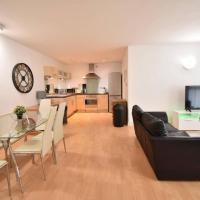 Elegant Apartment in Sheffield near Sheffield University