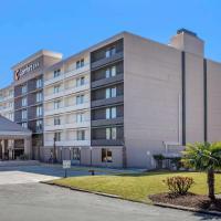 Comfort Inn University Wilmington