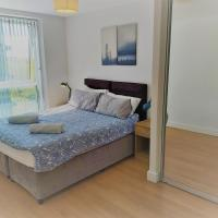 Immaculate 2 bed apartment