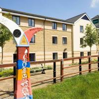 ibis Bradford Shipley, hotel in Bradford