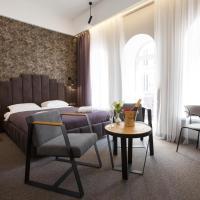 Kulikovskiy hotel