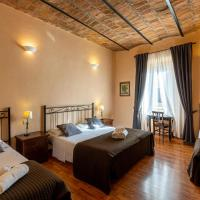 Roma family apartment