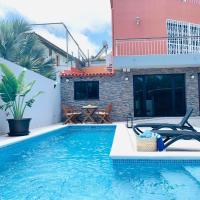 Luxury Apartment & Pool in Vistabella, Tenerife