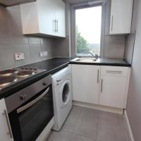 Falkirk City Centre Apartment