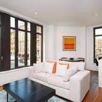 ID34 - Wigmore 2 · Spacious, modern 2bed loft-style flat nr Bond St!