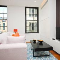 Stunning loft-style 1 Bed in Marylebone
