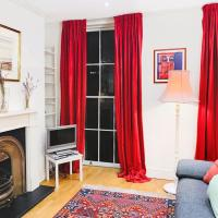 Amazing Entire 1 BR, Kingsize Bed, Easy Reach to Central London