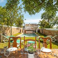 Villa Privada - Monte Algarvio - Piscina privada - Ar condicionado - Free wifi