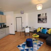 The MARSH - Amazing Bristol City Centre 2Bed Apt