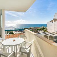 Charming Apartment with Sea View, Internet and Parking - Concorde By IG