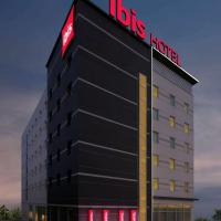 ibis Kochi City Centre - An AccorHotels Brand