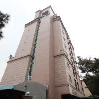 천안 B 호텔