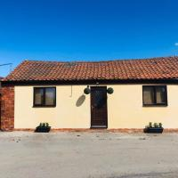 Moss Farm Cottage