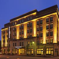 Fairfield Inn & Suites by Marriott Savannah Downtown/Historic District
