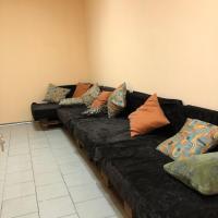 Hostel Territoriya Komforta