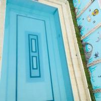 POUSADA BEACH BLUE