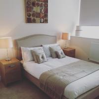 Stevenage Luxury Apartment
