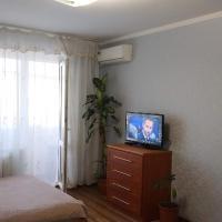 Апартаменты на Лазурной