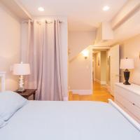 Large 1Bedroom Apartment, MGH, BU, MIT