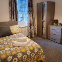 Foregate Apartments