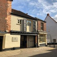 Studio 4- 6 Norwich City Centre Apartment