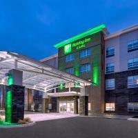 Holiday Inn & Suites - Toledo Southwest - Perrysburg