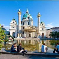 Operngasse-Karlsplatz