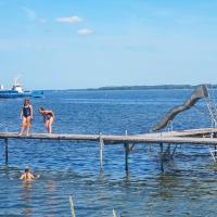 Holiday home Bandholm