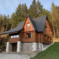 Chata Jánošík Orava