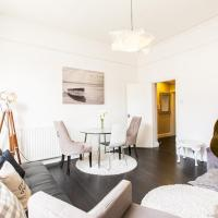 *NEW*Swanky & modern 1BDR gem in the heart of Hove