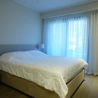Luxury 1 bedroom apartment with Spa in exclusive residence Antibes