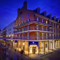 Royal Sonesta Hotel New Orleans