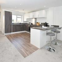 Regal House - Key Worker Accommodation - Entire House - City Centre