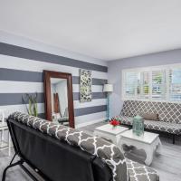 South Beach Suites in Ocean Drive