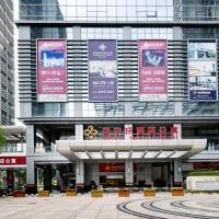 Shenzhen Jinzhonghuan Hotel