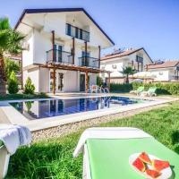 Ahatli Villa Sleeps 6 Pool Air Con