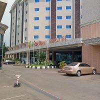 BARCELONA HOTELS, ABUJA