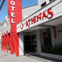 Hotel Athenas e Convenções