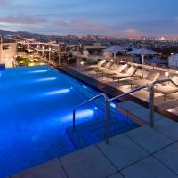 Crowne Plaza Barcelona Fira Center 4*Sup