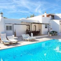 Sant Rafel Villa Sleeps 14 Pool WiFi