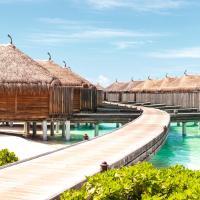 Constance Moofushi Maldives - All Inclusive